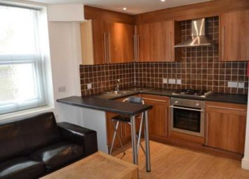 Thumbnail 3 bed shared accommodation to rent in Richmond Crescent, Roath, Cardiff