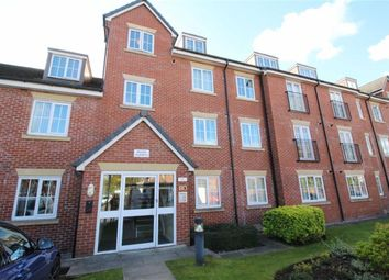 Thumbnail 2 bed flat for sale in Priestfields, Leigh