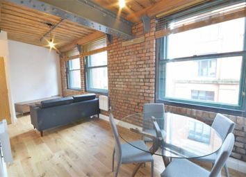 Thumbnail 1 bed flat to rent in Harter Street, Manchester