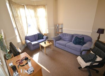 Thumbnail 4 bed property to rent in Keppoch Street, Roath, Cardiff