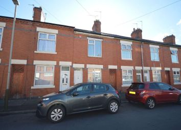 Thumbnail 3 bed property to rent in Linton Street, Leicester