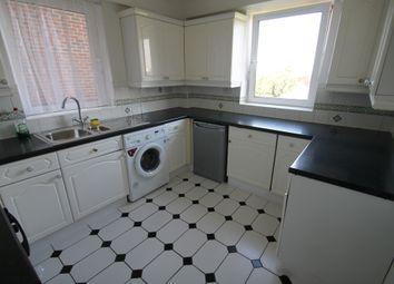Thumbnail 1 bedroom flat to rent in Hepworth Court, Barking