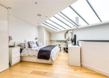 Thumbnail 2 bedroom flat to rent in Redfield Lane, Kensington, London