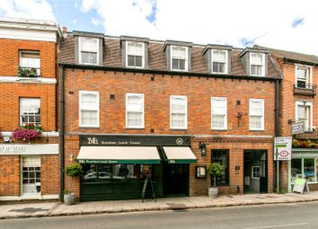 Thumbnail 2 bed flat for sale in West Street, Marlow, Buckinghamshire