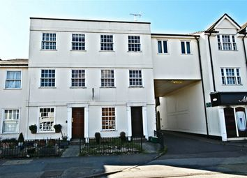 Thumbnail 1 bedroom flat for sale in London Road, Sawbridgeworth, Hertfordshire