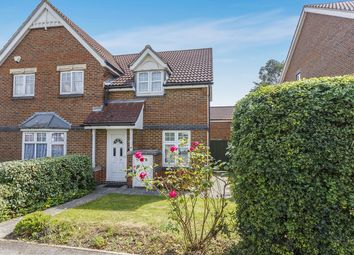 Thumbnail 2 bed semi-detached house for sale in Postley Road, Maidstone