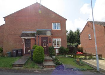 Thumbnail 1 bedroom property for sale in Ormsby Close, Luton