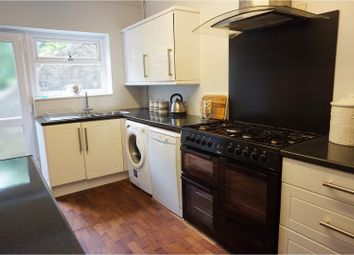 Thumbnail 3 bedroom semi-detached house for sale in Clydach Road, Ynystawe