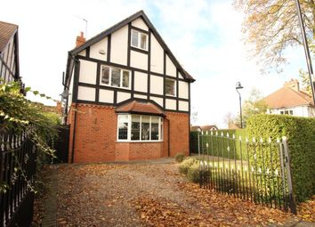 Thumbnail 5 bedroom detached house for sale in Plantation Drive West, Hull