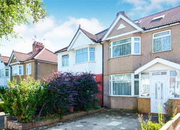 4 bed semi-detached house for sale in Reeves Avenue, Kingsbury NW9