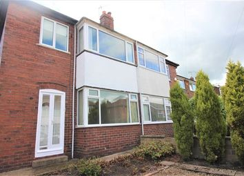 Thumbnail 3 bed semi-detached house to rent in Darwynn Avenue, Swinton, Mexborough, Rotherham
