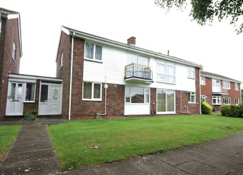 Thumbnail 3 bed semi-detached house for sale in Langstone Walk, Gosport