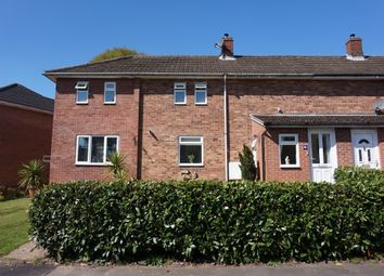 Thumbnail 3 bed semi-detached house for sale in Trenchard Close, Sutton Coldfield