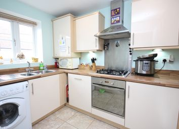 Thumbnail 2 bed terraced house for sale in Robins Court, Faringdon