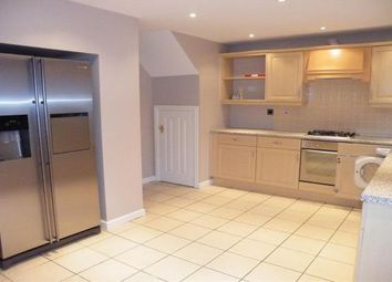Thumbnail 3 bed end terrace house to rent in Cavalier Court, Balby, Doncaster