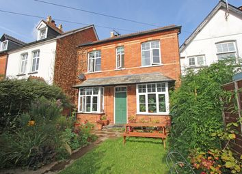 Thumbnail 3 bed terraced house for sale in Hele Road, Bradninch