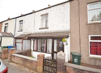 Thumbnail 2 bed terraced house for sale in Preston Road, Coppull, Chorley