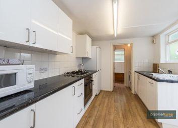 Thumbnail 1 bedroom flat to rent in Ellerslie Road, Shepherds Bush, London