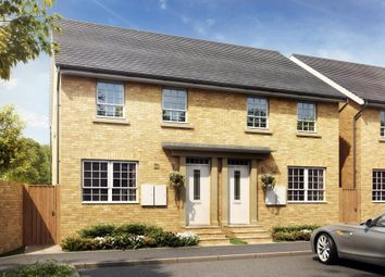 "Thumbnail 3 bed end terrace house for sale in ""Maidstone"" at Great Mead, Yeovil"