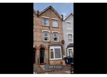 Thumbnail 2 bed maisonette to rent in Holly Park, London