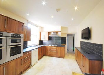 Thumbnail 9 bed terraced house to rent in Sanderson Road, Jesmond, Newcastle Upon Tyne