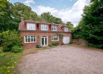 4 bed detached house for sale in Bells Yew Green, Tunbridge Wells TN3