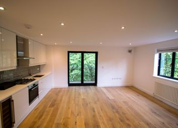Thumbnail Flat to rent in Elers Road, London
