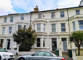 Thumbnail 2 bed flat for sale in Upperton Gardens, Eastbourne