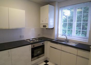 Thumbnail 2 bedroom flat to rent in Kingston Road, Ewell, Epsom