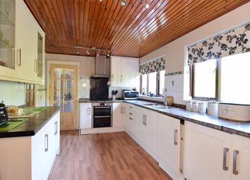 Thumbnail 5 bedroom detached house for sale in Prince William Close, Findon Valley, Worthing, West Sussex