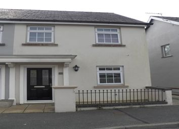 Thumbnail 2 bed semi-detached house to rent in Brookside Avenue, Johnston, Haverfordwest