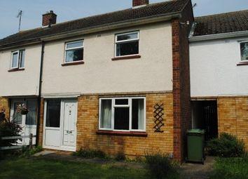 Thumbnail 2 bedroom property to rent in Montfort Way, Cambridge