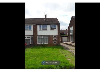 Thumbnail 3 bedroom semi-detached house to rent in Park Lane, Manchester