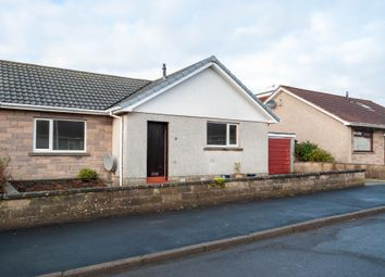 Thumbnail 2 bedroom semi-detached bungalow to rent in Hospitalfield Road, Arbroath