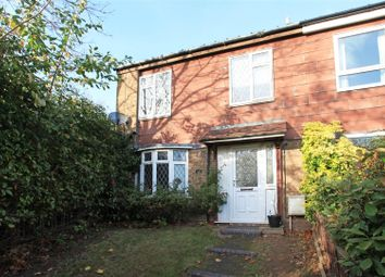 Thumbnail 3 bedroom terraced house for sale in Dark Lane Drive, Telford