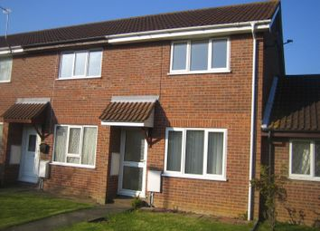 Thumbnail 2 bedroom terraced house to rent in Hadfield Road, North Walsham