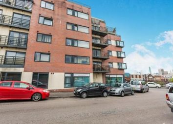 Thumbnail 1 bed flat for sale in Warwick Street, Birmingham, West Midlands