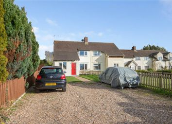 Thumbnail 3 bed semi-detached house for sale in Birchwood, Birchanger, Essex
