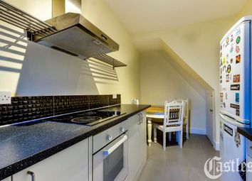 3 bed maisonette to rent in Lower Clapton Road, London E5