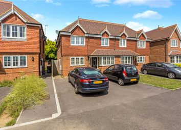 Thumbnail 5 bed semi-detached house for sale in Abbey Gate, Bath Road, Taplow, Maidenhead