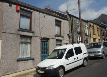 2 bed terraced house for sale in Madeline Street, Pentre CF41