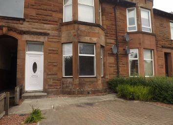Thumbnail 1 bed flat for sale in Holytown Road, Bellshill, North Lanarkshire