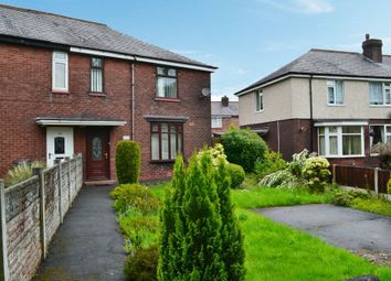 Thumbnail 3 bedroom semi-detached house for sale in Thicknesse Avenue, Beech Hill, Wigan