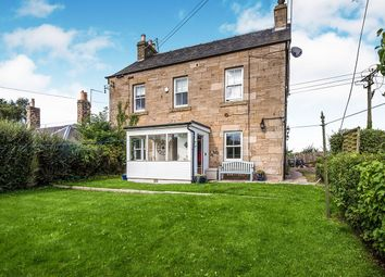 Thumbnail 3 bed semi-detached house for sale in Station Road, Springfield, Cupar, Fife