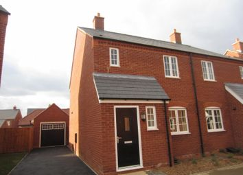 Thumbnail 3 bed property to rent in Averdal Drive, Aylesbury