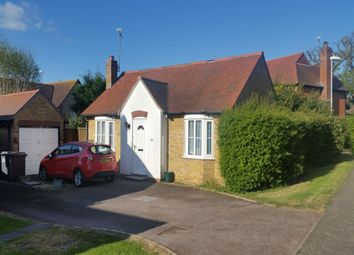 Thumbnail 1 bed bungalow for sale in Hobbiton Hill, South Woodham Ferrers, Chelmsford