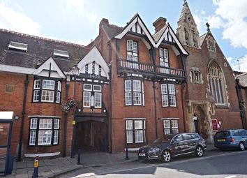 Thumbnail 2 bed flat for sale in St. Francis Court, Shefford