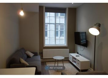 Thumbnail 1 bedroom flat to rent in Reliance House, Liverpool