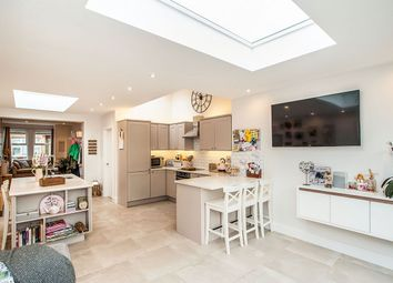 Thumbnail 3 bed terraced house for sale in Tanners Hill, Abbots Langley
