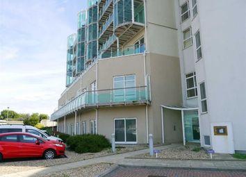 Thumbnail 2 bedroom flat to rent in Atlantic House, Portland, Dorset